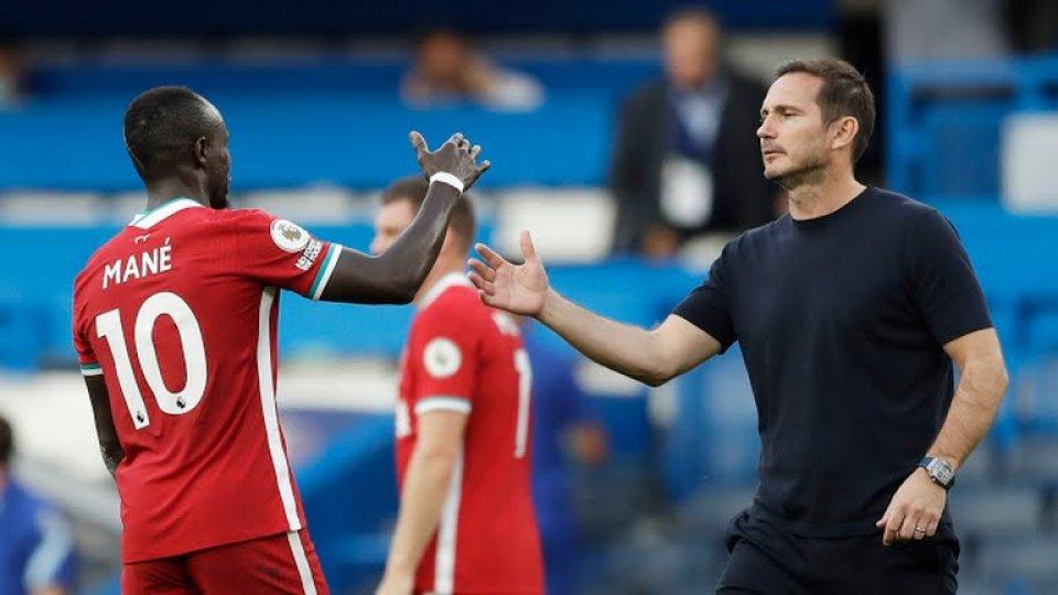 Chelsea 0-2 balikoh Liverpool hama jehilaifi