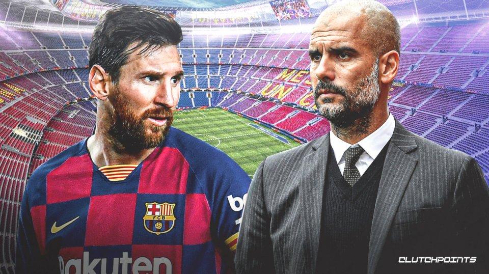 Guardiola ge edhumaky Barcelona gai Messi career nimmaalun