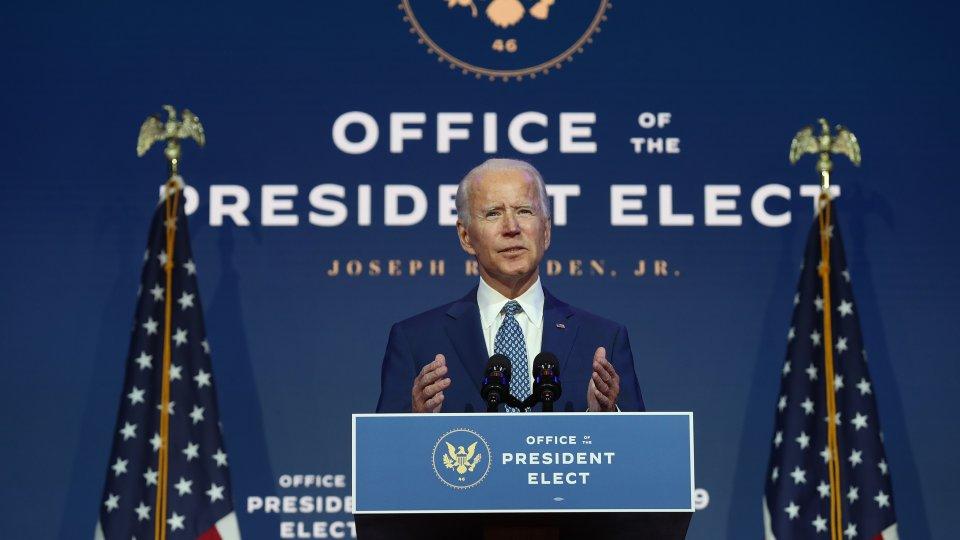 Huvaa kuraa rasmiyyaathah Trump nayas heyo: Biden