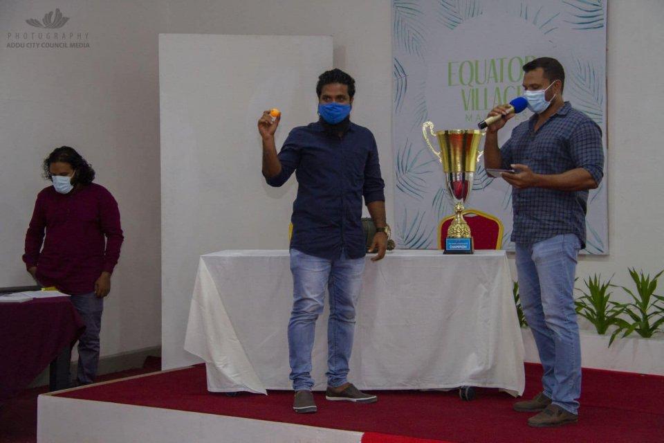 AFC 2020: hulhuvai dheynee FC Beyrumachchaai FC Afirin