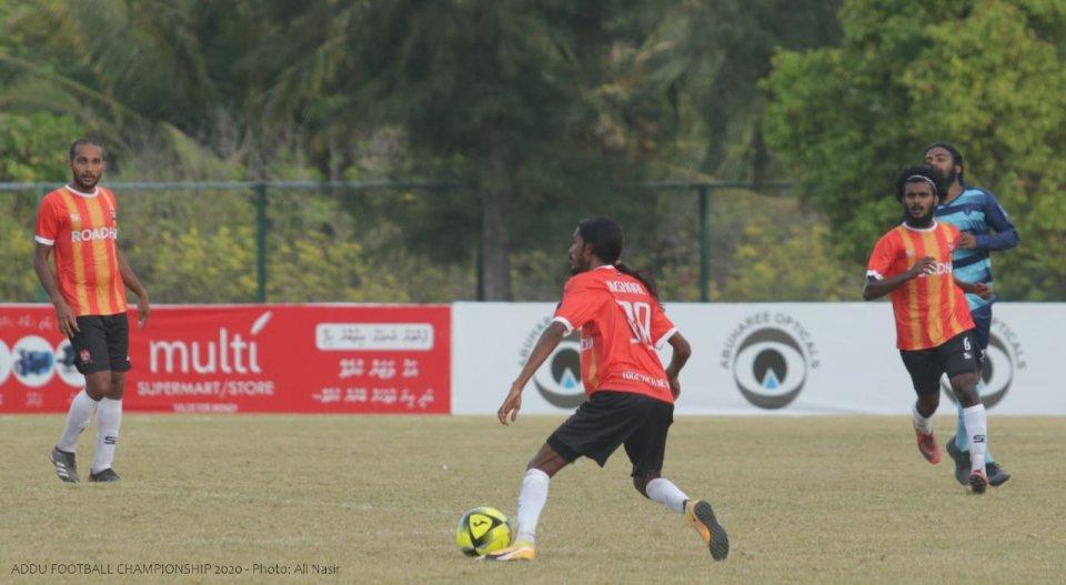 AFC 2020: varugadha zephier ge machchah Faahi kuri hoadhaifi