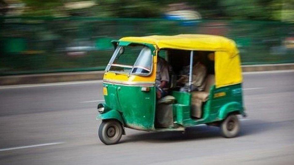 Rangalhu auto driveregge vaahaka