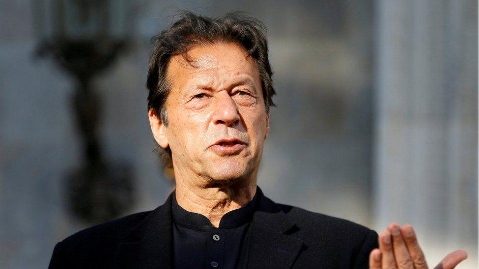 Pakistan dhuvahuge thahuniyaa