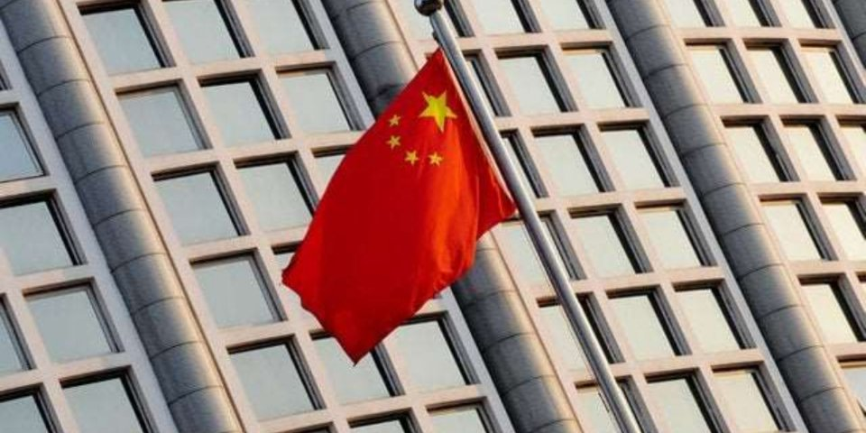 China ge fiyavalhu thah Canada in balai nuganey