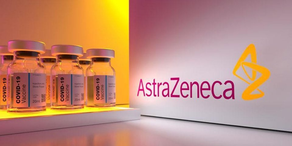 60 aharun dhashuge meehunnah AstraZeneca ge vaccine jehumaa gulhey kanboduvun thah anekkaa ves fenmathi vejje