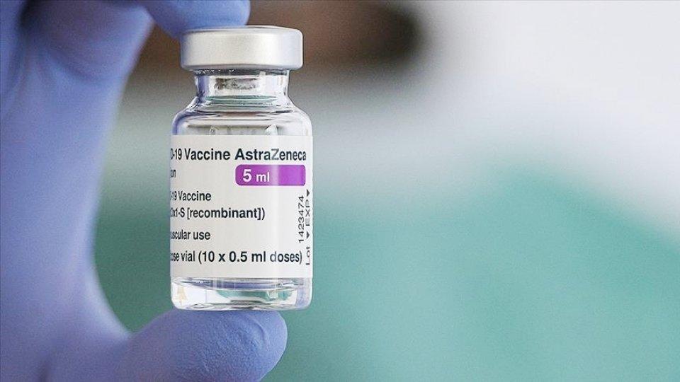 Europe ga Astrazeneca ge covid-19 vaccine pressure ah vettijje