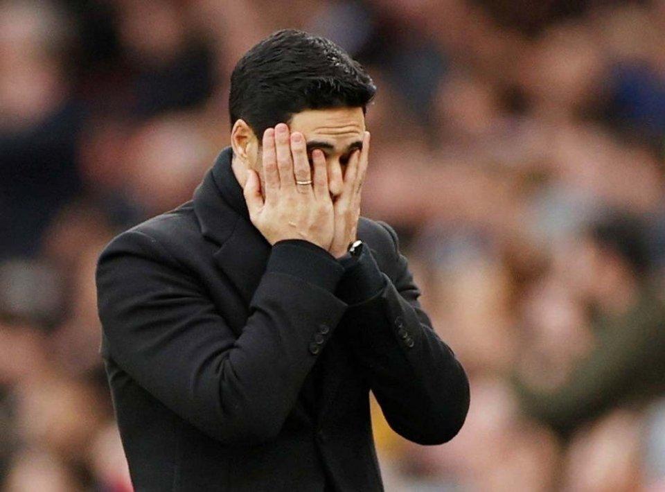 Balivumun Arsenal ge coach ge nuruhun VAR ah