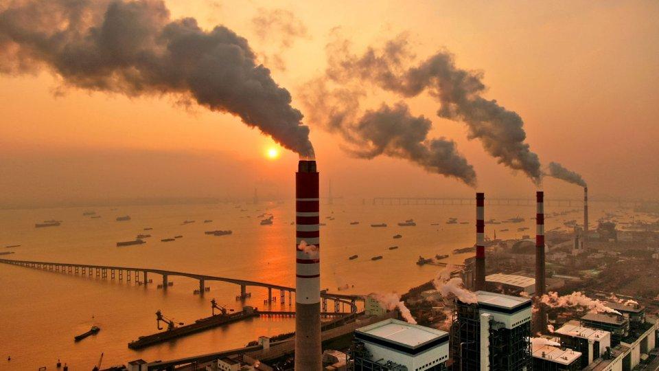 China amilla ah carbon nutral vaa iru ehen gaumuthakugai coal andhanee