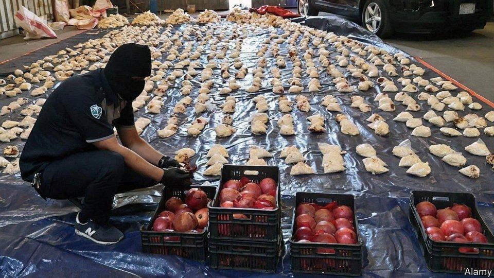 Syria drug ufahdhaa gaumakah vejje