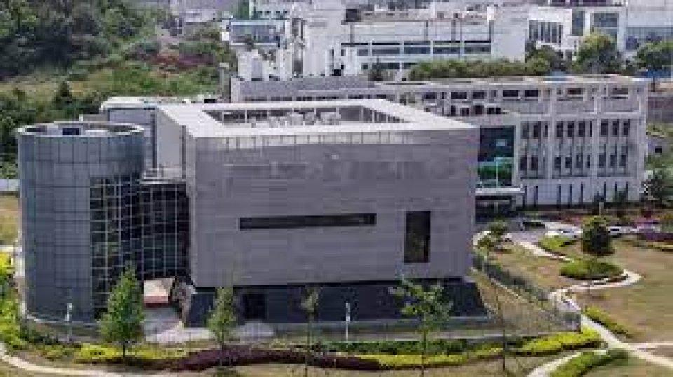 Wuhan lab in ufehdhi virus varah baaru gadha