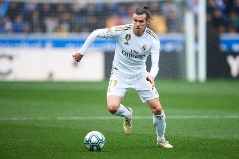 Bale, Tottenham ah!