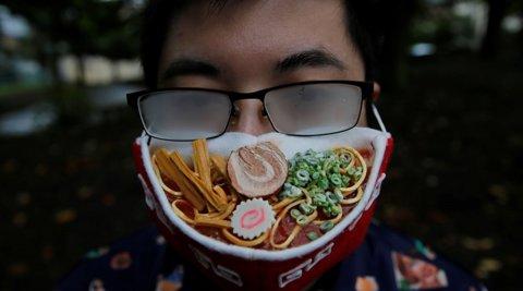 Noodles maskeh beynun tha