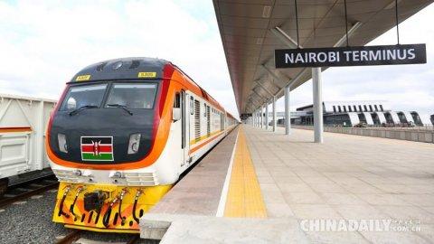 Kenya: dharani dhekkey kah nei