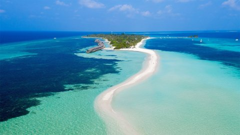 Lh. Atoll Himeney 5 Sarahadheh Himaayaih Kurumah Vazeerunge Majileehun Ninmaifi