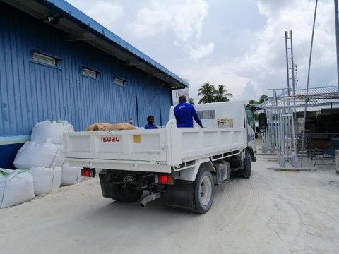 STO in vikkaa cement ge Agu heyokohfi