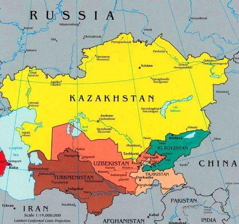 Kirgizistan ge raees isthufaa dhevvumah angaifi