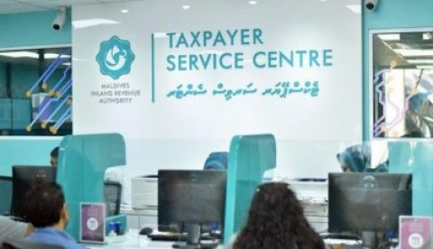 September Mahu MIRA ah 843.04 Million Rufiya