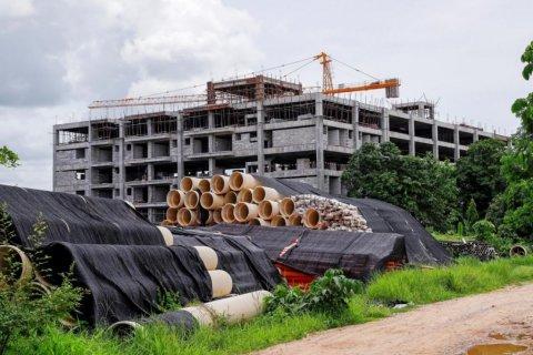 Shwe Kokko project thahugeeg kuran fashaifi
