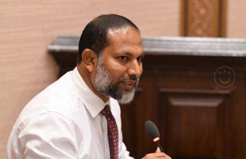 Maadhamaage Jalsaagai Home Minister aa Suvaalukurany