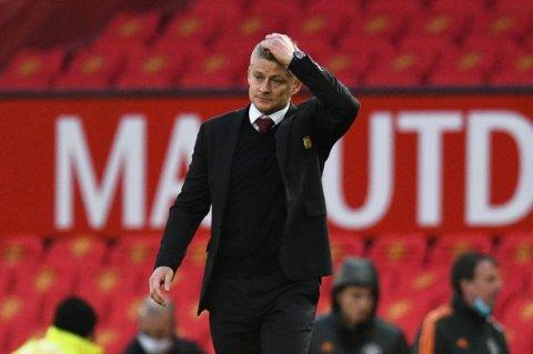 Solskjær satheyka vana match Arsenal in haraabu kollaifi