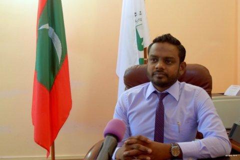 BREAKING NEWS: EC ge member kamun Akram vakikuran committee in faas koffi
