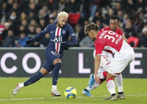 Monaco ge zuvaan kulhuntherin PSG balikoffi