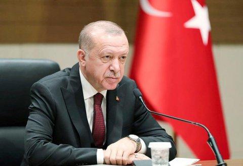 Turkey ge musthaqbal binaakurun othee EU aa ekuga: Erdogan