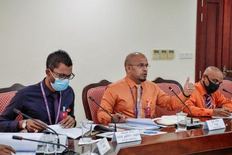 Council Inthihaabugai 5 resort ehgai vote foshi nubahatan ninmaifi