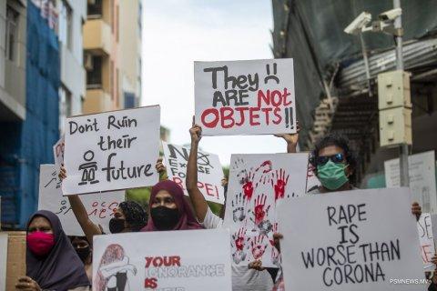 Resort eh gai anhenaku rape eh nukurey: fuluhun