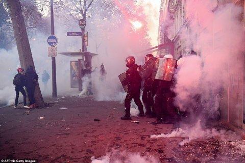 France: 62 fuluhunnah aniyaa, 81 meehaku hayyaru koffi