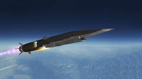 America - Australia gulhigen hypersonic cruise missile tharaqqee kuranee