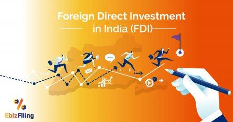 India ah libunu FDI ithuru vejje