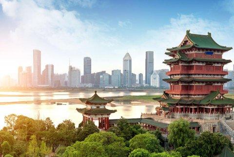 China ge hanfethurun avahtterinanah birakah