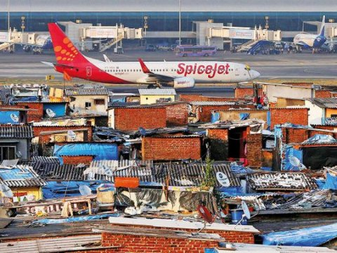 Spice Jet in vaccine ufulai dhenee