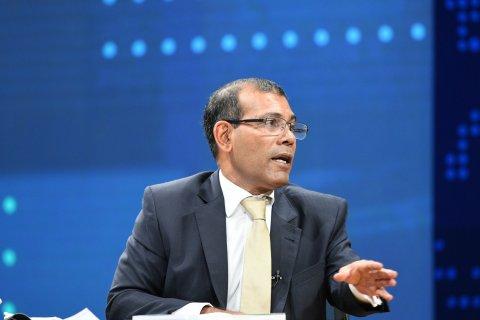 Nasheed ge surgery thah kaamiyaabu, ithuru surgery eh hadhan jehey: ADK