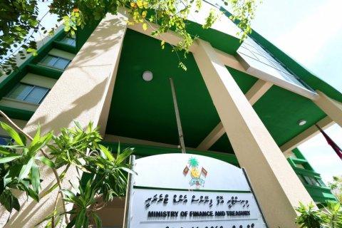 Council thakah 450.3 million rufiyaa dhookohfi