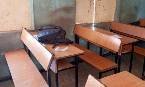 Nigeria ge School akun hanguraamaverin kidnap kuri 337 kiyvaa kujjaku adhives nufeney