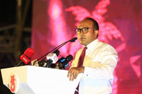 Rayyithunge vote haggee PPM ah: Dr. Jameel