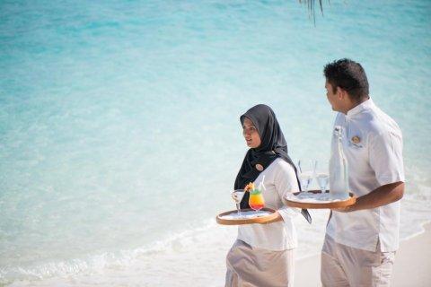 Resort muvazafunnah rashah dhaan lui dheyn ninmaifi