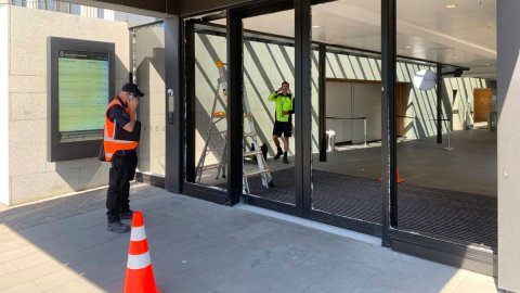Koaraadee akun jahai New Zealand parliament imaaraathuge mai dhoru thalhaalaifi