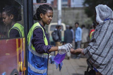 Nigeria ga fake covid vaccine fathuramun dhaatheee sarukaarun inzaaru koffi