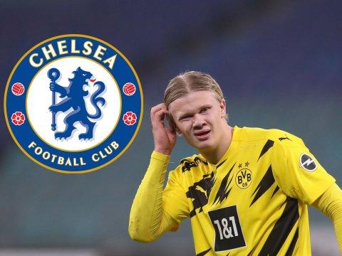Haalandah Chelsea in Record ageh!