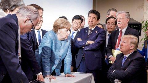 America ge verikamun Trump dhiumun Europe ge verin ufalun folhifai