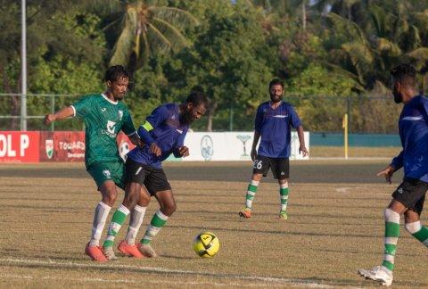 AFC 2020: Furathama match faseyha kamaa eku Beyrumathi kaamiyaabu koffi
