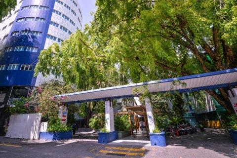 Positive case thakeh fenumaa gulhigen ADK HDU bandhu kohfi