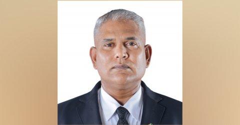 Majlis ge Sergeant at Arms suspend kohffi