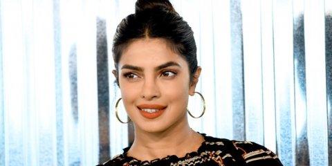 Film industry ah vadhevunee olhigen: Priyanka