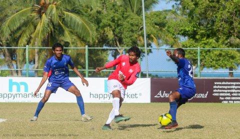 AFC 2020: Medhuvalu FC semi ge fahu jaaga kashavaru kohfi