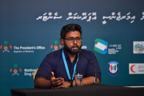 Raajjeygai covid ge nurakkaatheri aa vahthareh ebaulhey: Dr. Mohamed Ali