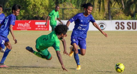 AFC 2020: Group stage ge match thah nimmalaifi